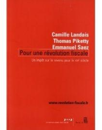 Révolution Fiscale,Piketty,Landais,Zaez