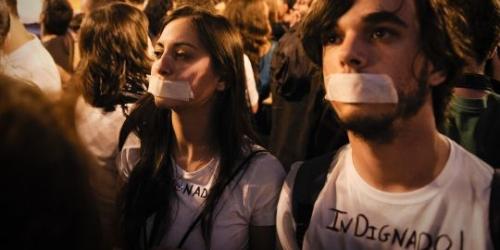 espagne,grèce,portugal,les révolutions basculent