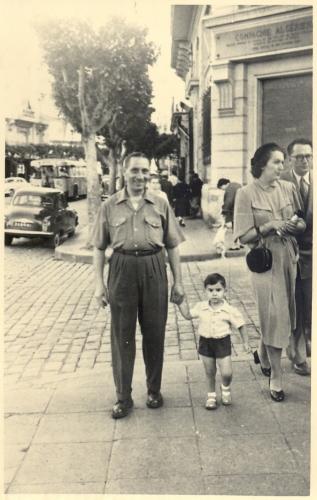 algérie,andré coindet,dédé,papa