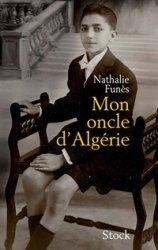 algérie,juifs berbères,nathalie funes,mon oncle d'algérie
